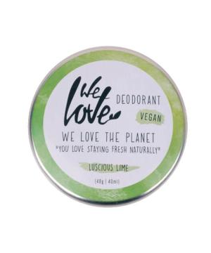 Desodorantes Bio Luscious Lime Latta