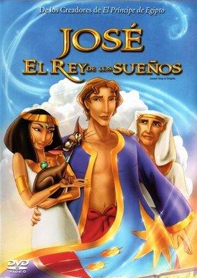 José, rey de los sueños