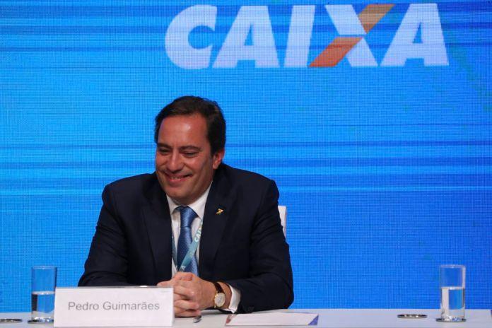 Bolsonaro demite presidente da Caixa após Megassena sair para assessores do PT