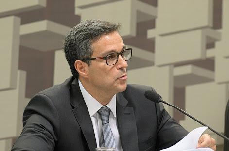 Presidente do Banco Central decide lançar Nota de 3 Reais