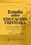 Estudio sobre Educación Cristiana – E. A. Sutherland
