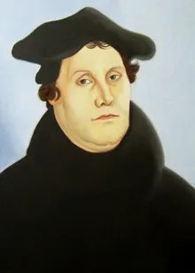 Los luteranos del mundo se apresta a la celebración de los 500 años de la Reforma Protestante cuando Martín Lutero clavó sus 95 tesis el 31 de octubre de 1517