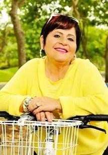 Norma Pantojas es escritora y consejera familiar y cristiana