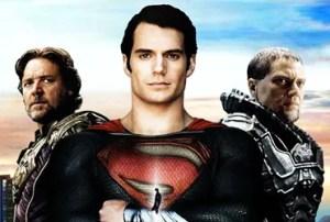 Superman fue fabricado por Hollywood para entretener, mientras que nuestro Señor  es la más real muestra del amor de Dios por la humanidad