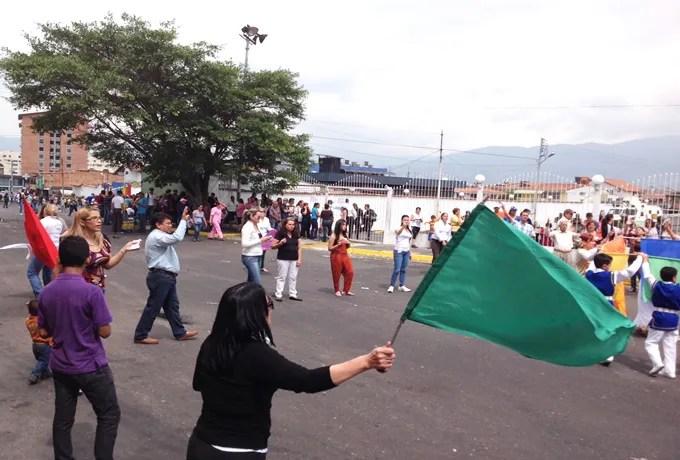 Comunidad tachirense
