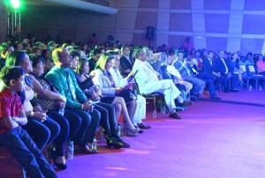 Apóstoles y pastores de Táchira, Carabobo, Bolívar, Nueva York, EE.UU y Córdova, Argentina, asistieron a esta gran celebración