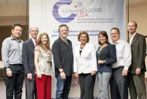 Por un año más, los comunicadores cristianos norteamericanos celebraron su convención durante Expolit / EMC