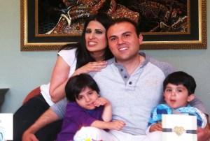 Las familias de Meriam Ibrahim y de Saeed Abedini han sido blanco de persecución y por lo tanto, obligadas a separarse de sus seres queridos