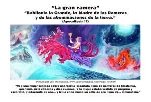 14 (2) La gran Ramera