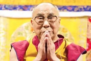 Tenzin Gyatso, será el último Dalai Lama / EFE