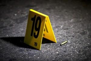 Alrededor de 25 mil personas han fallecido violentamente en el año 2014.