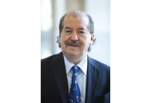 Roberto Briceño León, director del ONG Observatorio Venezolano de la Violencia.