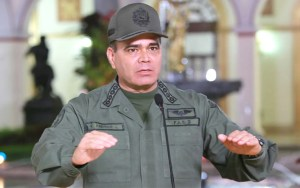 El GJ Vladimir Padrino López jugó un destacado y heroico papel, y con el la FANB