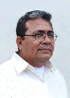 Pastor Carlos Valero, director general de UPEL-CENTESUM