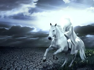 El anticristo será el personaje principal de la trama apocalíptica
