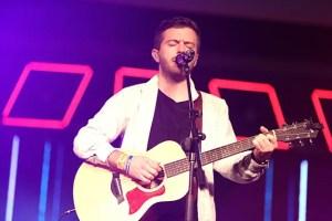Evan Craft en concierto / EMC