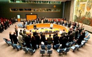 El Consejo de Seguridad de la ONU desafía a Dios con esta resolución contra Israel
