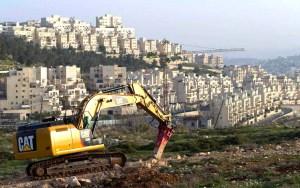 Los asentamientos donde Israel está construyendo viviendas para alojar a los miles que están volviendo a sus tierras en cumplimiento de las profecías bíblicas