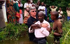 Cientos de batwas se han convertido a Cristo y bautiz
