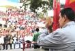 Maduro: Martin Luther King debe ser recordado como un mártir que luchó por la paz