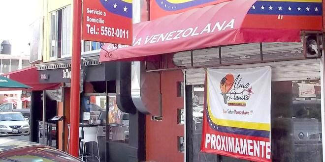 ¡La Venezuela emprendedora!