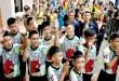 Rescate milagroso de los niños en Tham Luang