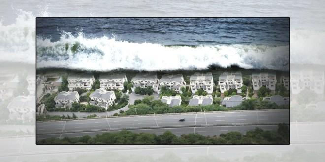Científicos alertan sobre el aumento del nivel del mar