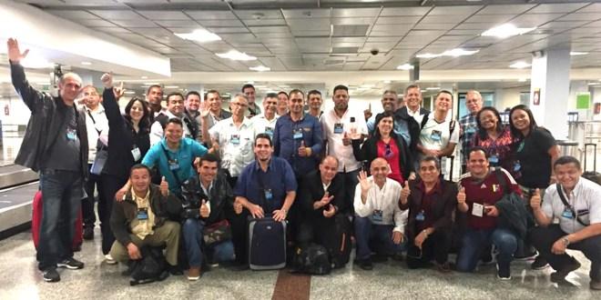 Realizada Gran Vigilia de Oración en República Dominicana