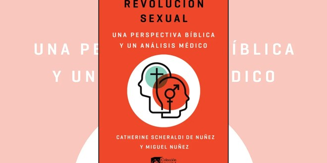 """LifeWay presenta """"Revolución sexual"""" de Miguel y Cathy Núñez"""