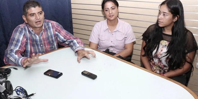"""Norbey Rodríguez: """"El cambio de la nación tiene que venir desde la familia"""""""
