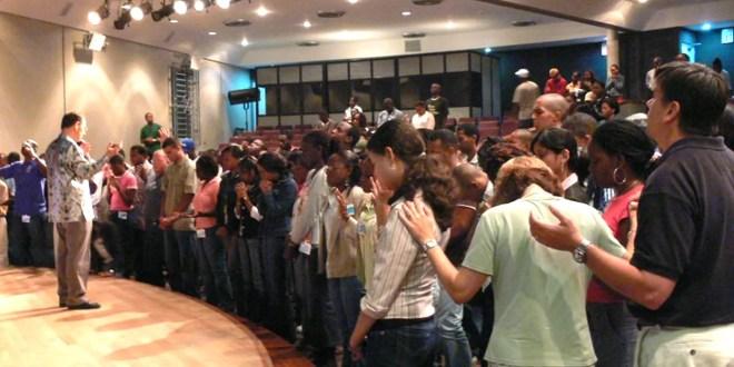 """CRU Venezuela organiza """"Agora"""""""