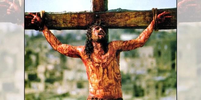 """""""El Nuevo Testamento nos muestra la cruz como un triunfo"""""""