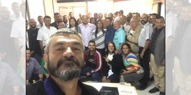 """Presentan """"La Gran Visión de País"""" en Caracas"""