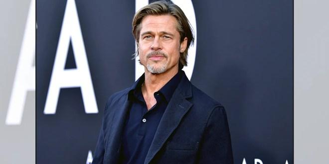 """Brad Pitt se arrepiente de haber sido ateo:  """"Estaba siendo rebelde con Dios"""""""