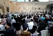 """""""Debemos ayudar a los judíos a abandonar Israel y regresar a sus países"""""""