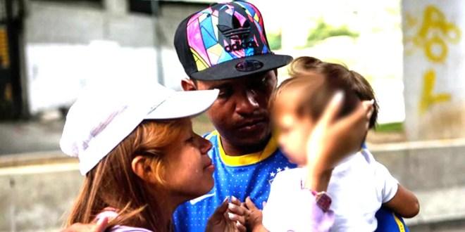 Uno de cada cinco migrantes deja a sus hijos al cuidado de familiares