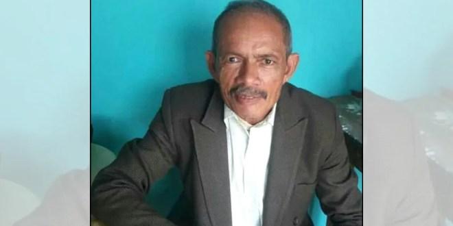 Yerno presuntamente habría asesinado al pastor González en Los Puertos de Altagracia