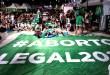 El Congreso Iberoamericano por la Vida y la Familia impulsa la impugnación de la Ley del aborto en Argentina
