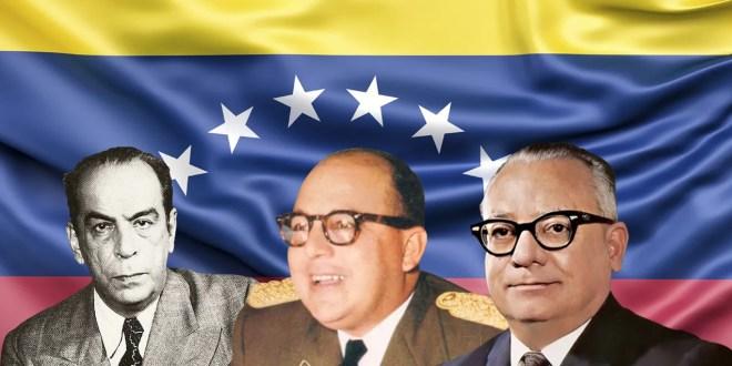 La democracia, golpes de Estado y dictaduras(Parte 2)