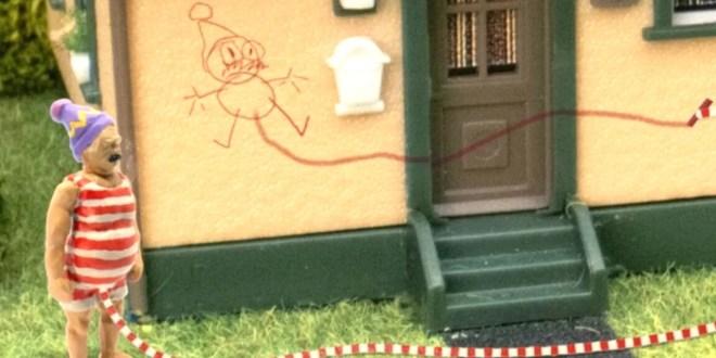 Nuevo programa de televisión infantil tiene como protagonista a un hombre con pene enorme