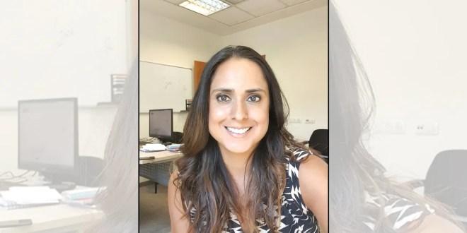 """Ciber experta mexicana en Israel: """"en esta época plagada de ciberataques el éxito está en la defensa"""""""