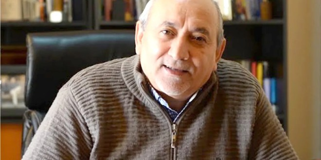 """Hugo Márquez presentó """"Los seis mandamientos del voto político cristiano"""""""