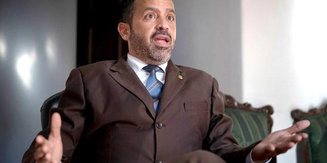 La religión como ley, una propuesta antilaica en Venezuela
