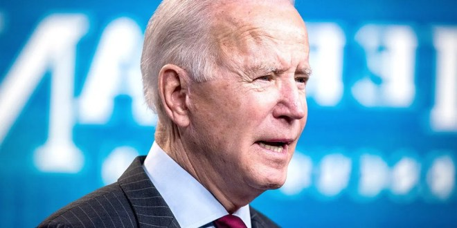 Biden desprecia los Acuerdos de Abraham