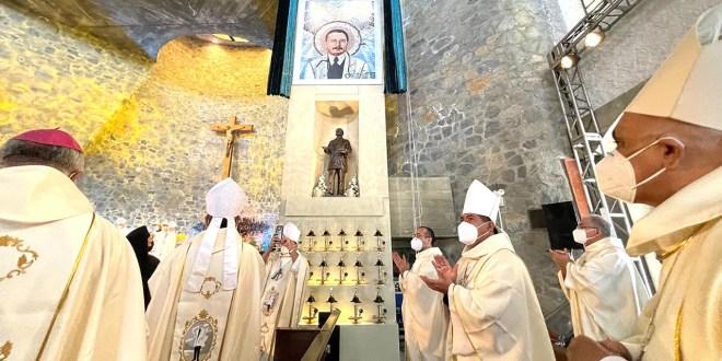 Beatificación de José Gregorio Hernández en Venezuela