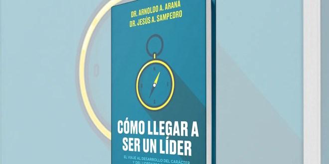 Nuevo libro va al corazón del liderazgo interno