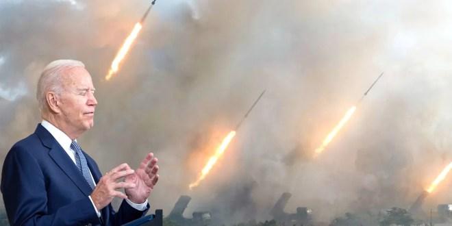 La administración Biden ha preparado el camino para el Armagedón