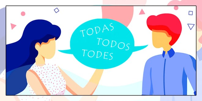 La Real Academia Española vuelve a rechazar uso del lenguaje inclusivo