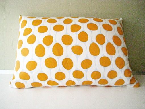 Thirty Nine Organic Cushions