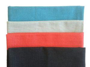 Hemp & Organic Cotton Teat Towels | All